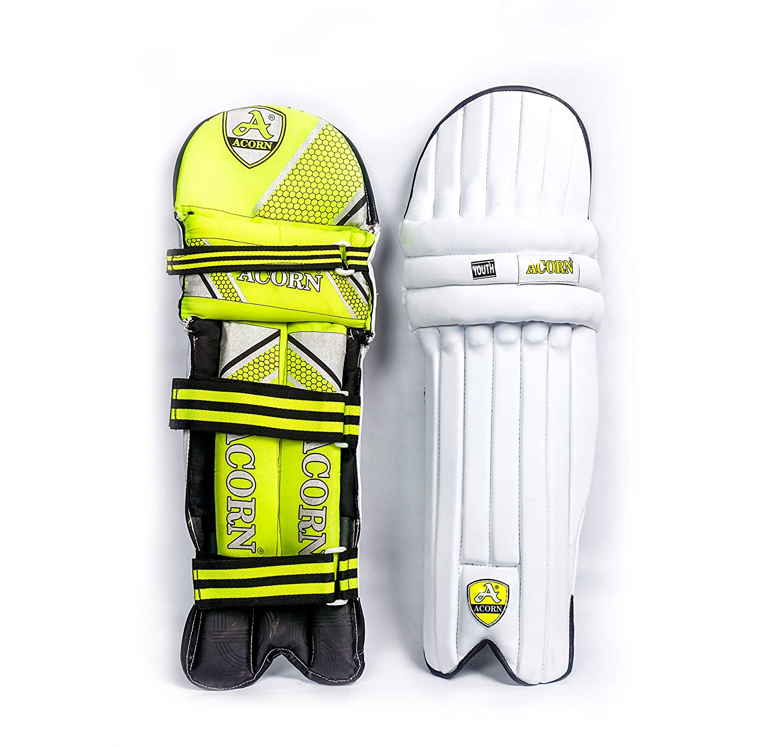 Batting Leg Guard - Top Quality (Comfortable)