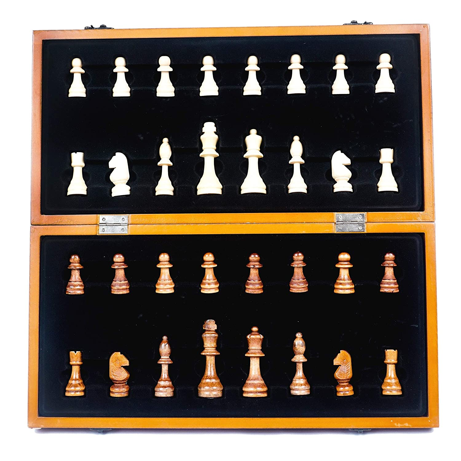 Premium Chess Board ( High Quality ) - Reasonable Rate ( Large Size Board ) - Imported