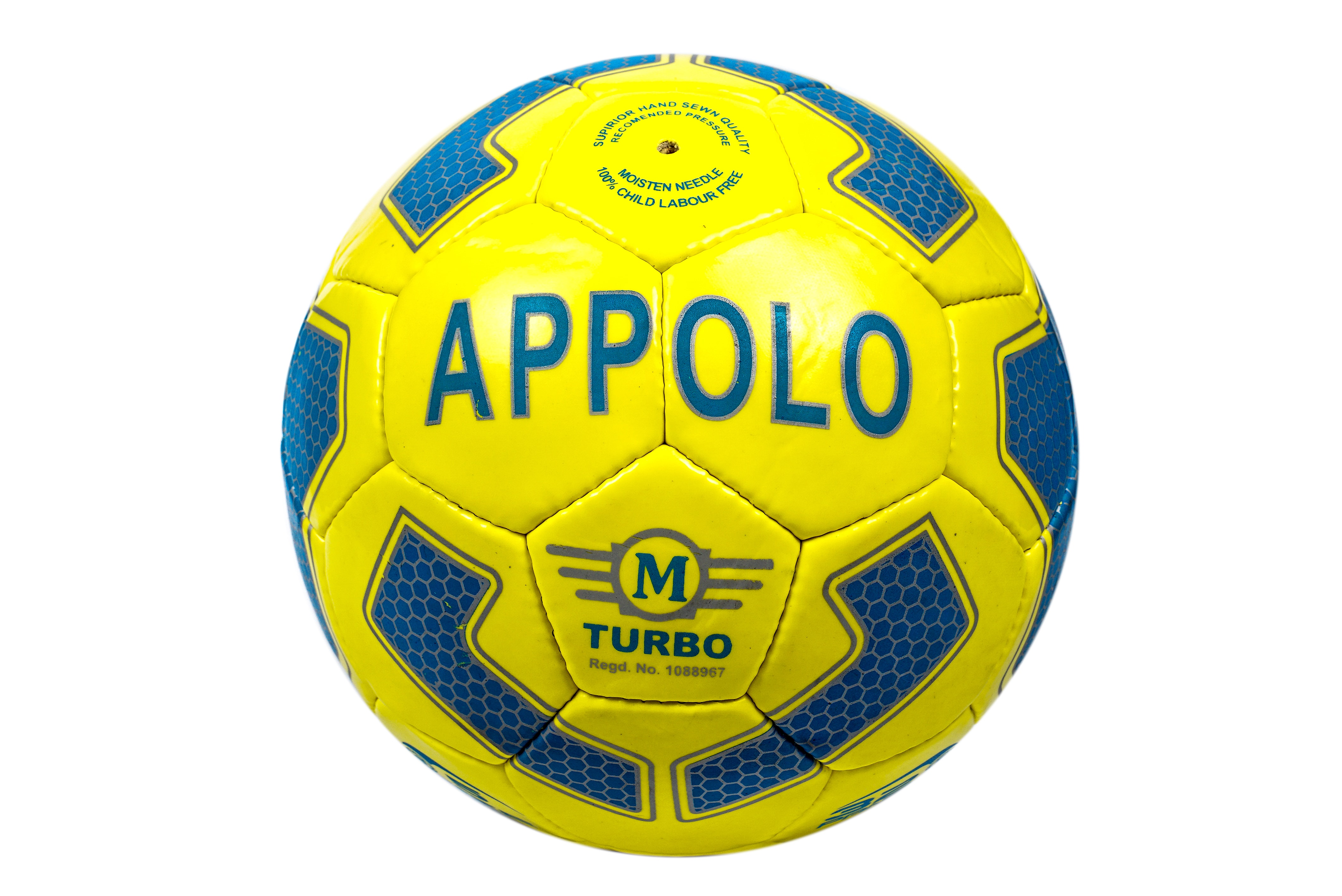 Apollo Size 5