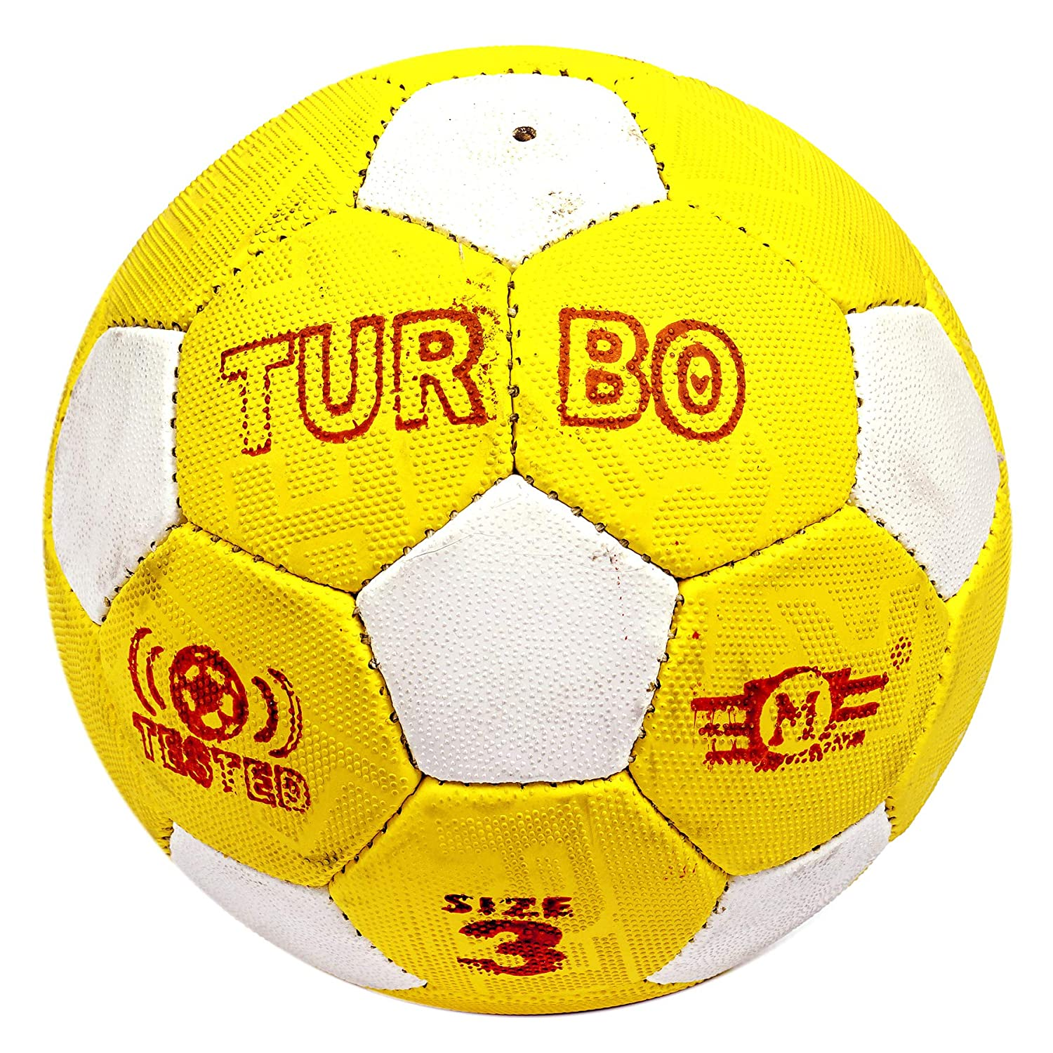 Turbo Size 3