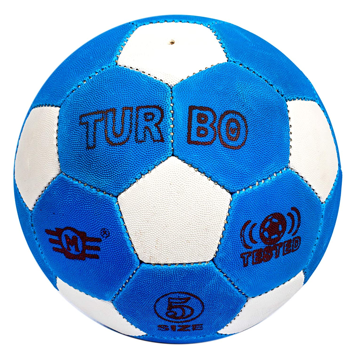 Turbo Size 5