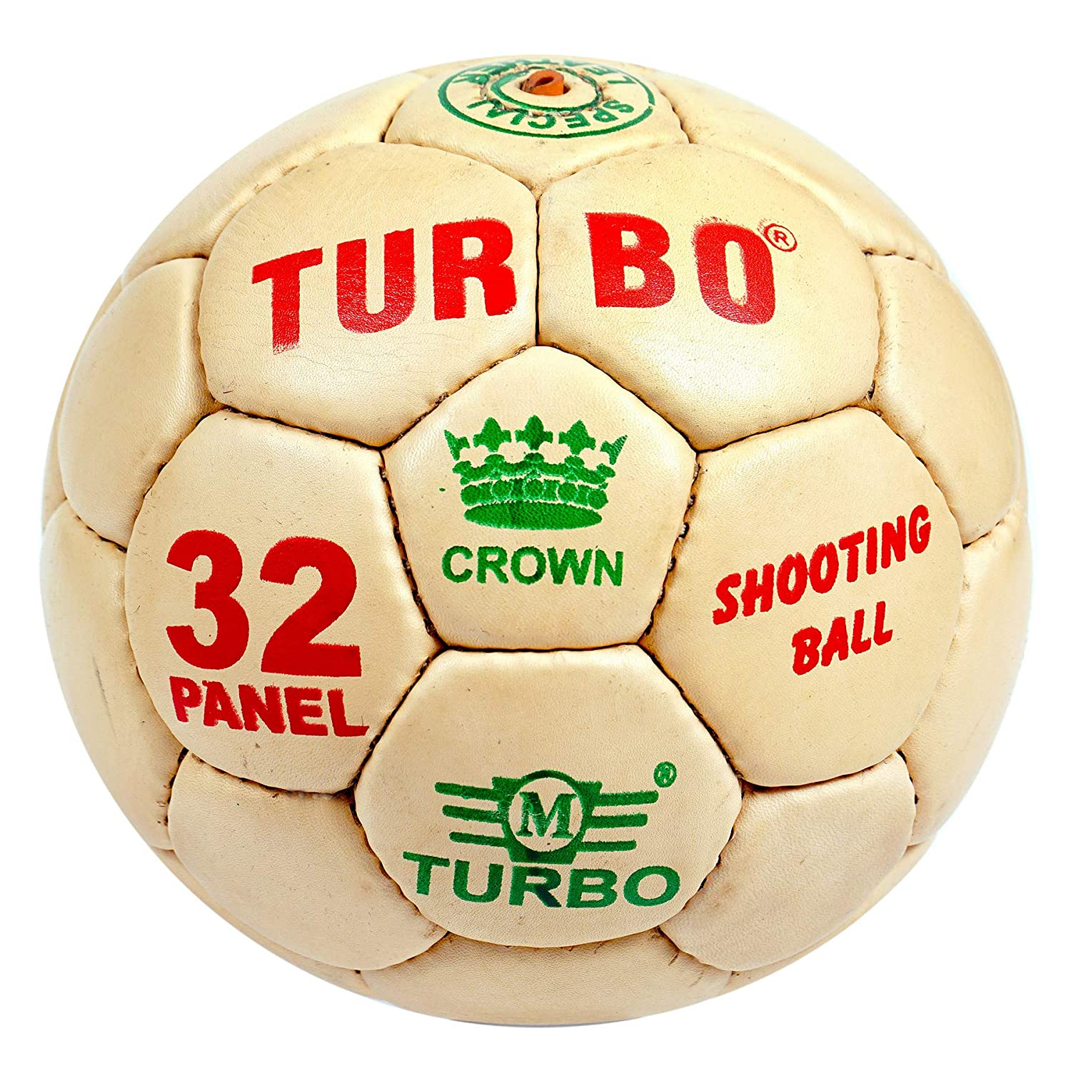 Crown Shooting Ball - Size 3