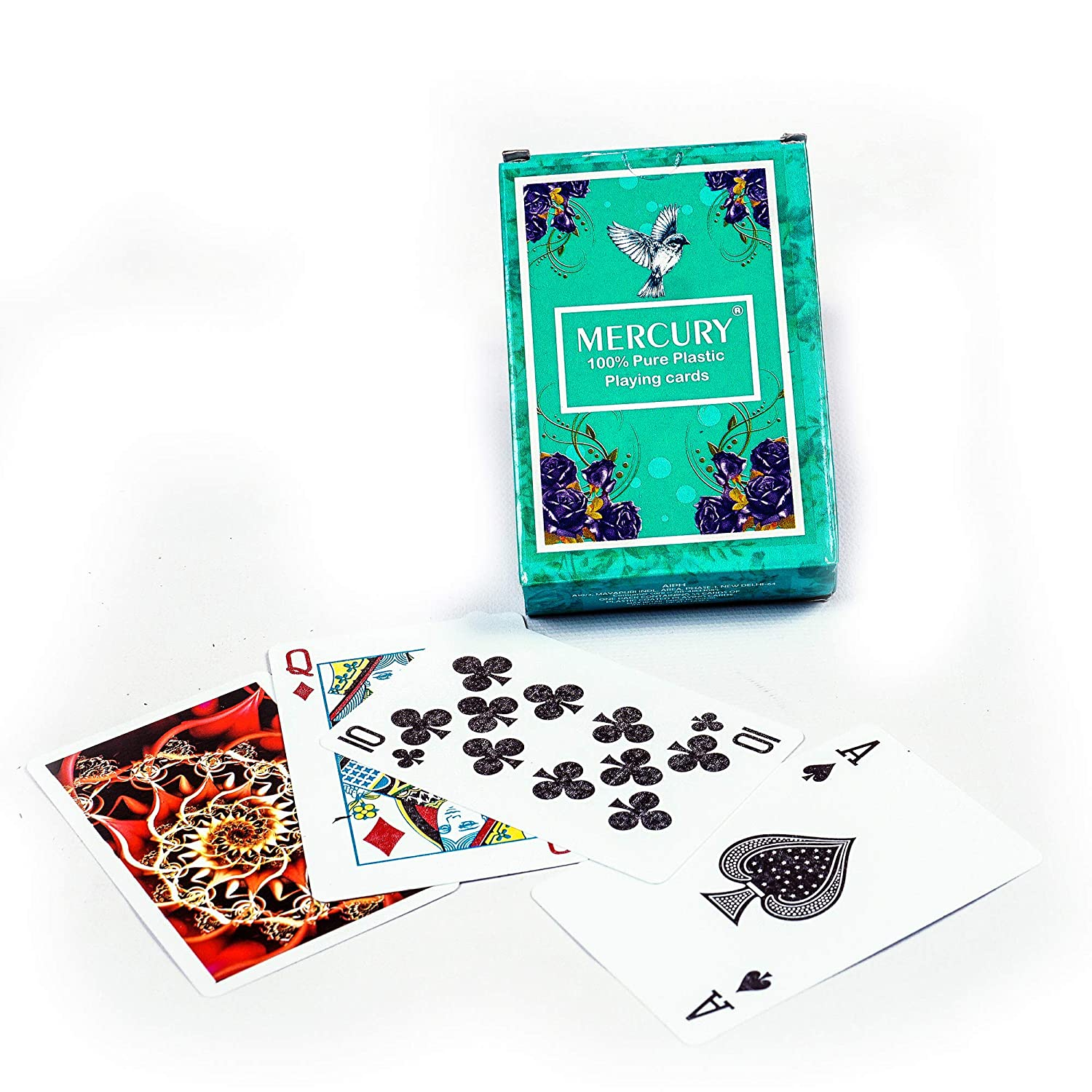 Playing Cards (Pack for 1)