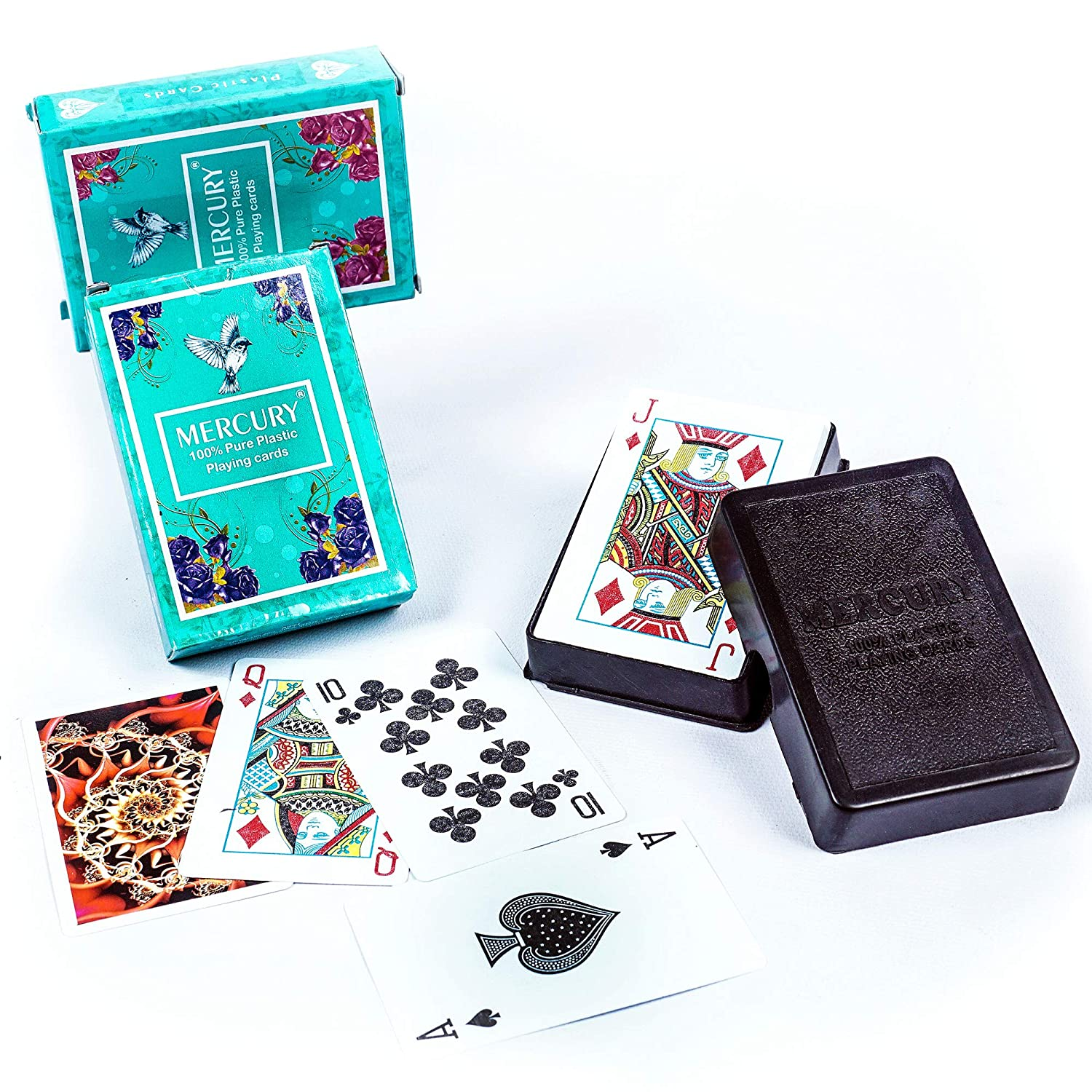Playing Cards (Pack for 2)