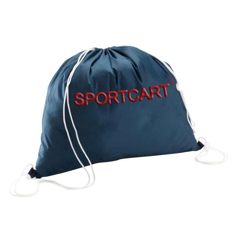Light Team Sports bag 15  Litres - Blue
