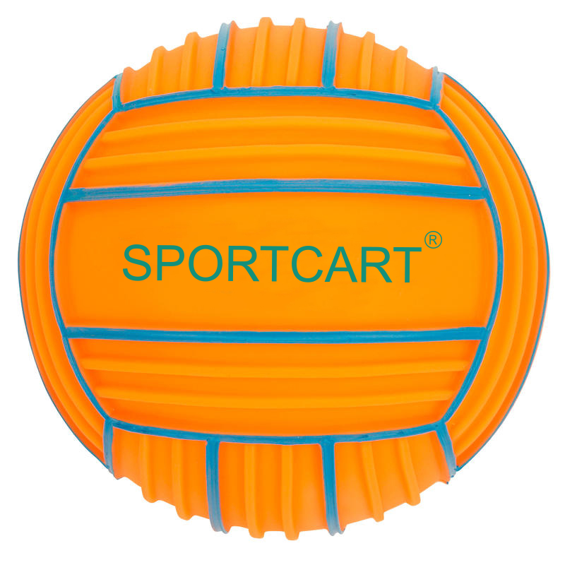 Small Grip Ball - Orange