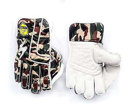Dhoni Wicket Keeping Gloves
