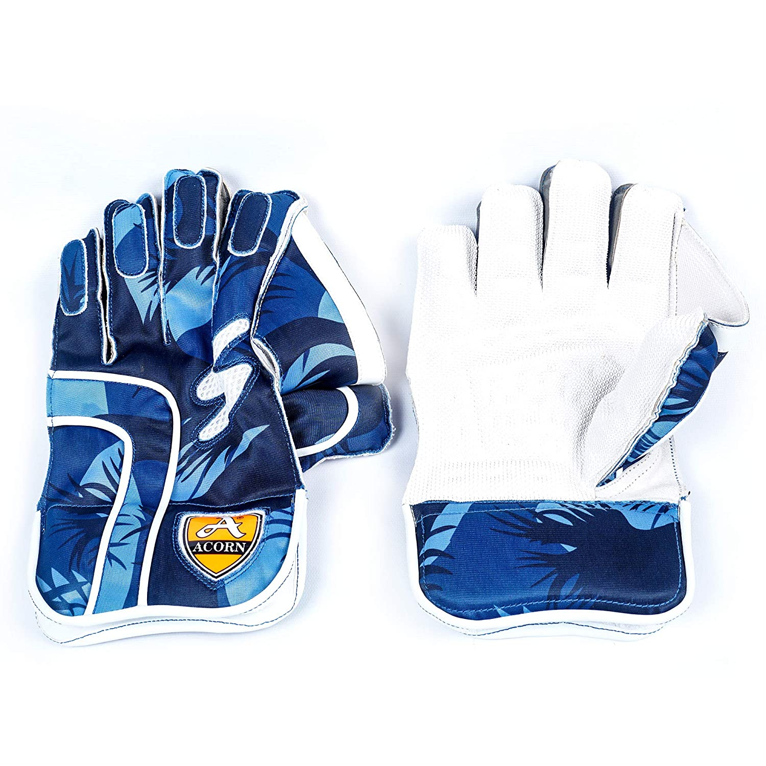 Dhoni Wicket Keeping Gloves - Good Quality