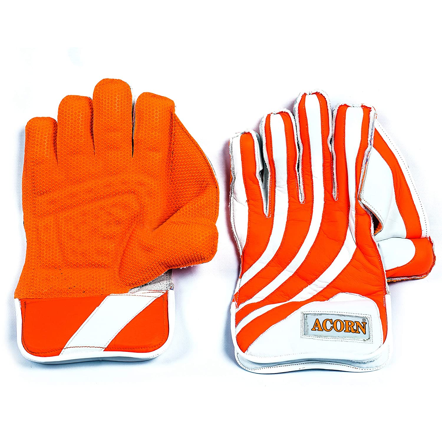 Wicket Keeping Gloves - Pure Leather