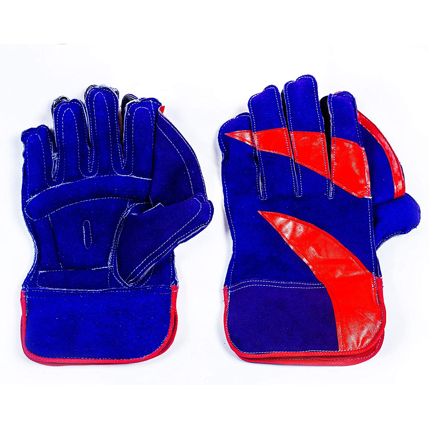 Wicket Keeping Gloves - Full Sabar
