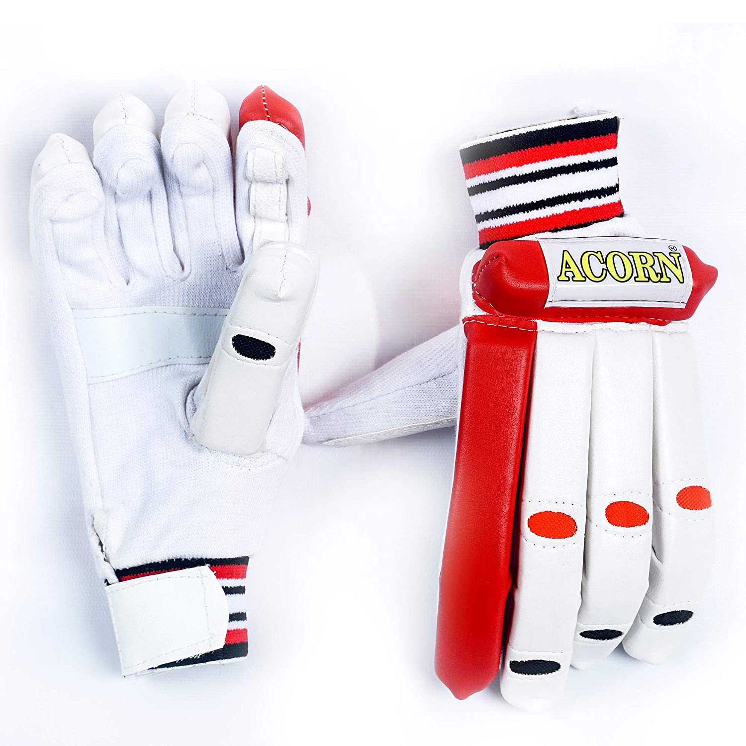 Batting Gloves - Sheet Model