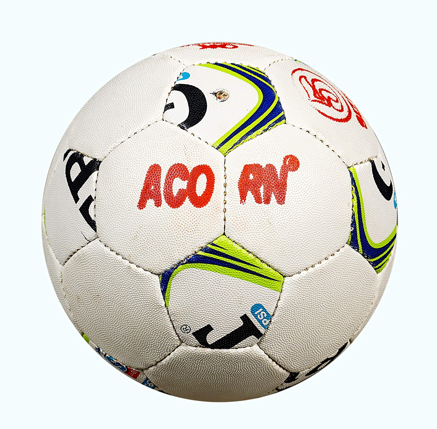 Match Football - Size 5 (Multi-Color)