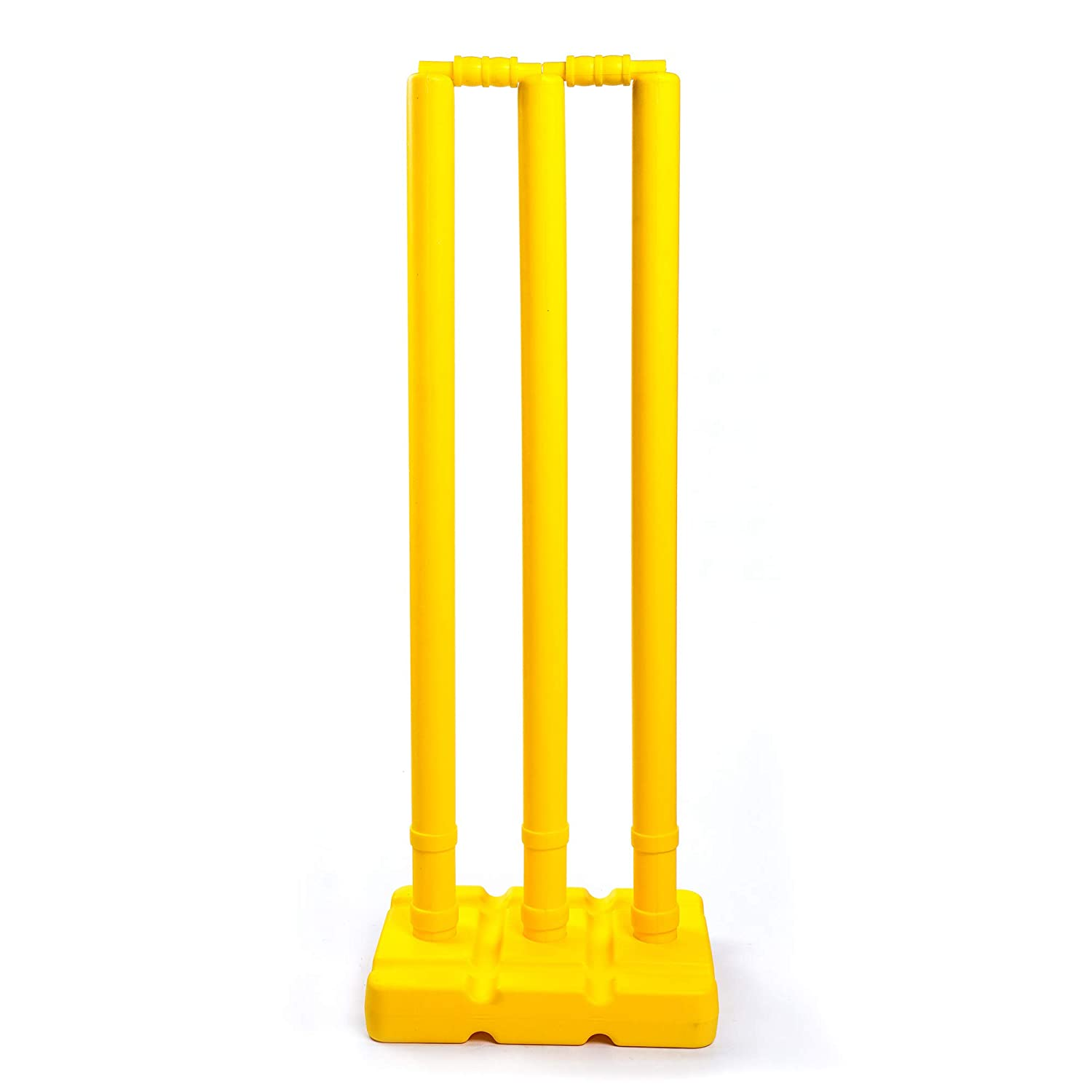 Cricket Plastic Stump Set