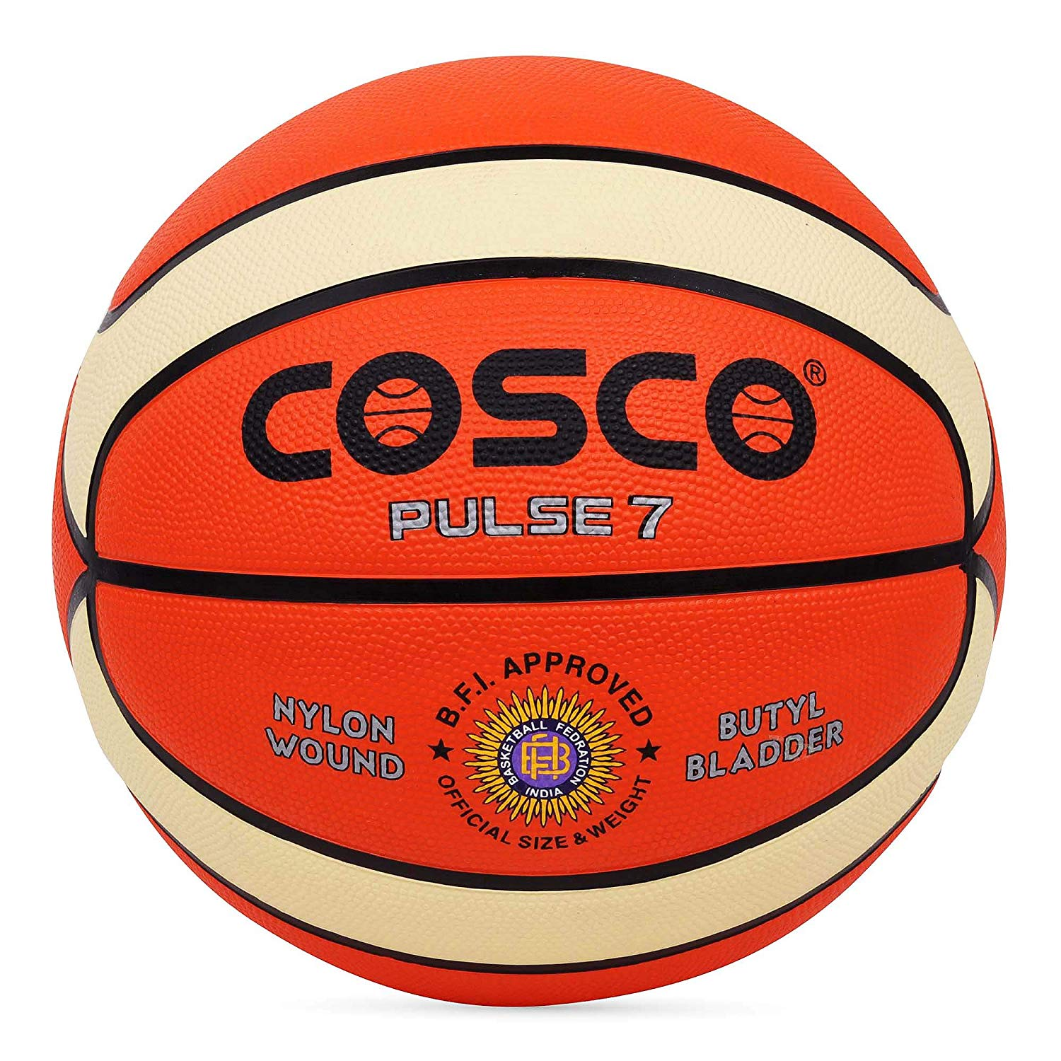 Cosco Pulse Basketball - Size 7