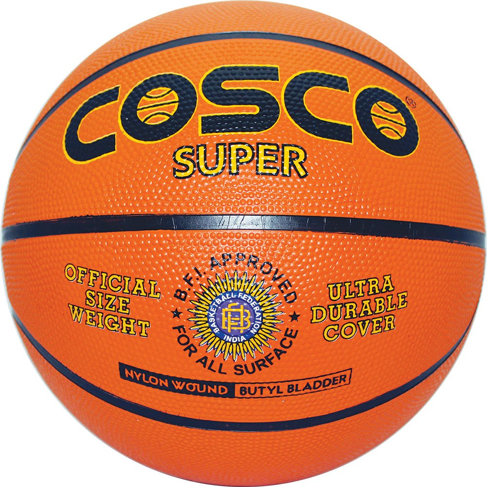 Cosco Super Basketball - Size 7
