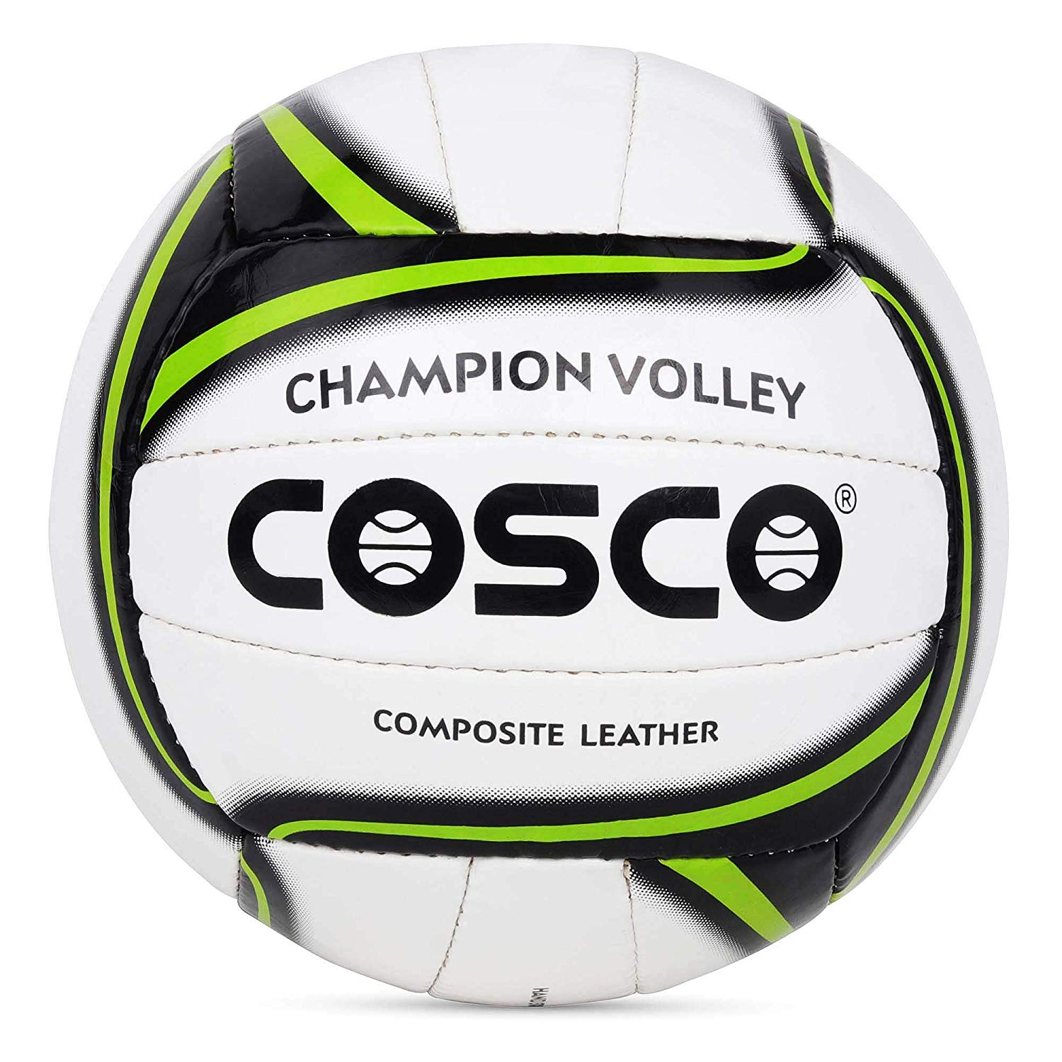 Cosco Champion Volleyball - Size 4 - 18 Panel