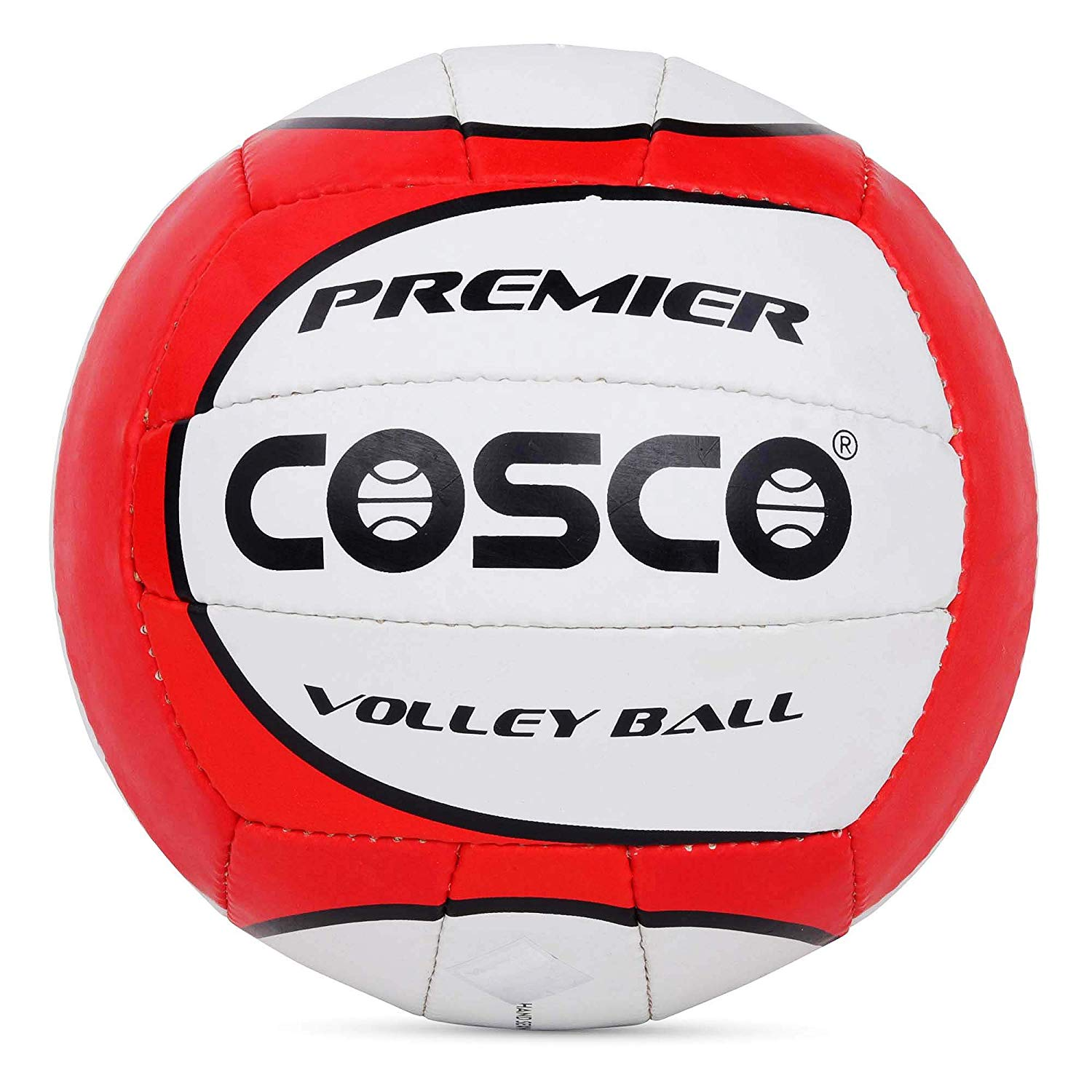 Cosco Premier Volleyball - Size 4 - 18 Panel