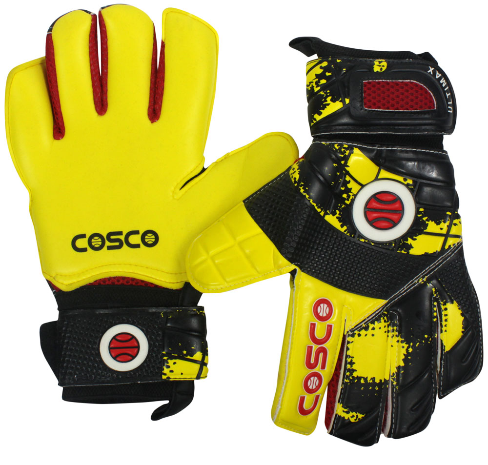 Cosco Ultimax Goal Keeper Gloves