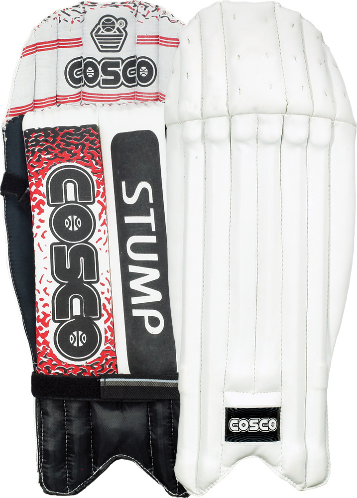Cosco Stumper Wicket Keeping Leg Guard