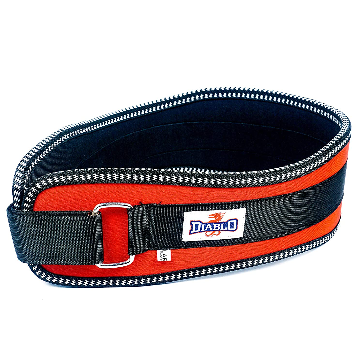Lumber Gym Belt