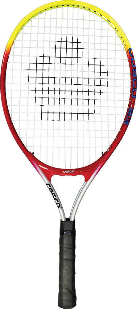 Cosco Drive 23 Tennis Racket - 23 Inches