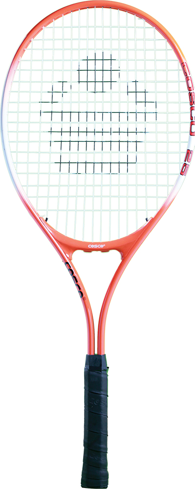 Cosco Drive 25 Tennis Racket - 25 Inches