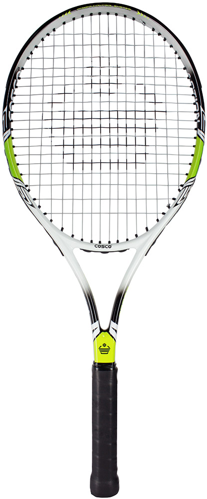 Cosco Action 2000 D Tennis Racket - Full Size