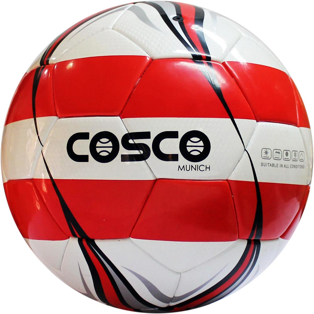 Cosco Munich Football (Stitch Less) - Size 5