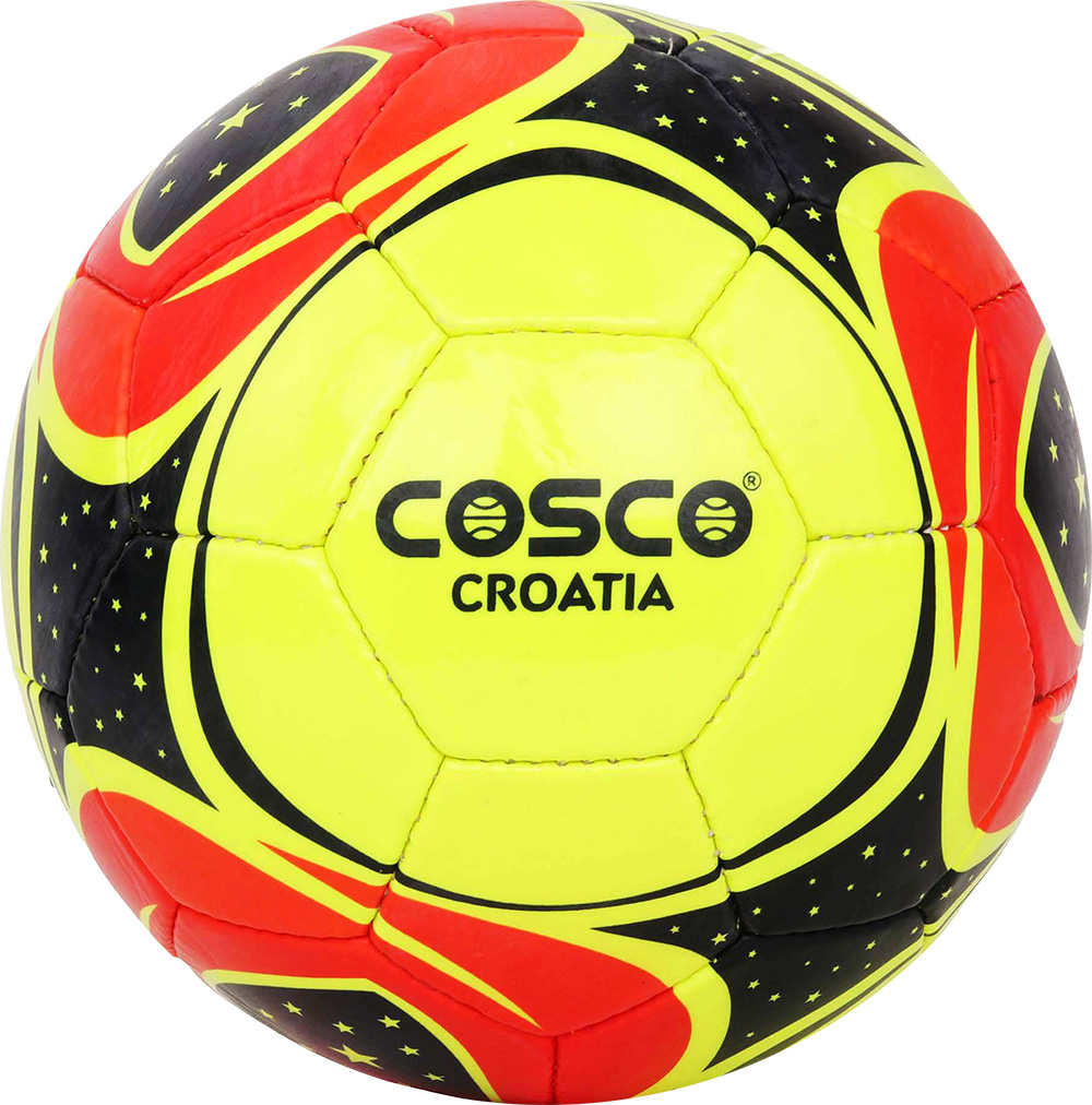 Cosco Croatia Football - Size 4