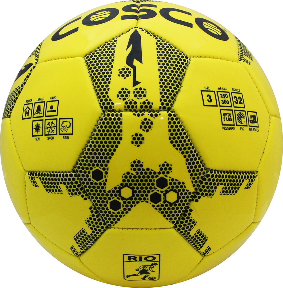 Cosco Rio Football - Size 3