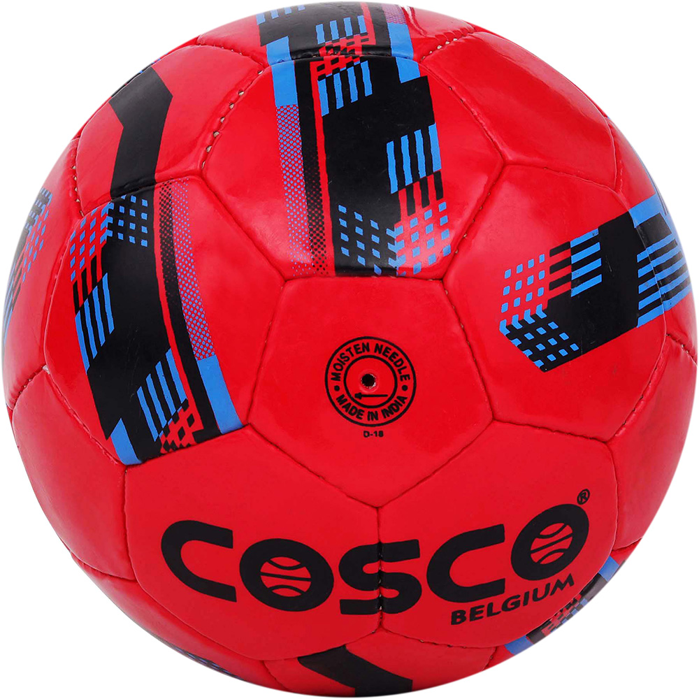 Cosco Belgium Football - Size 3