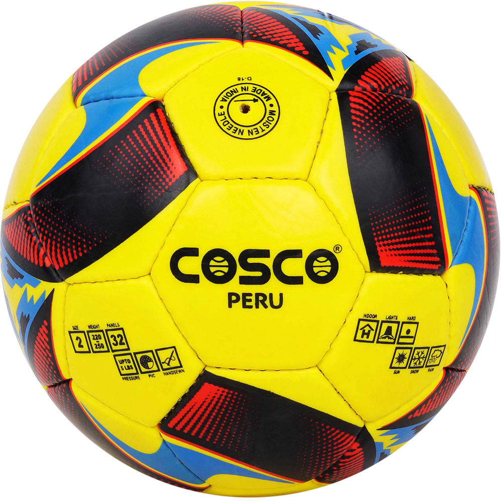 Cosco Peru Football - Size 2
