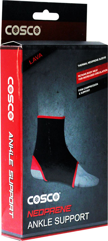 Cosco Ankle Supporter