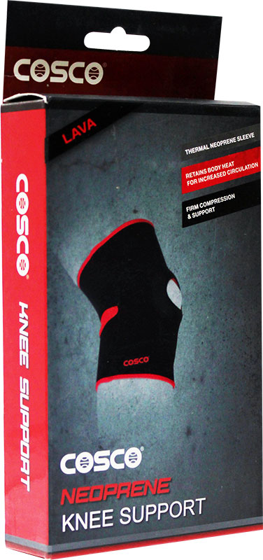 Cosco Knee Supporter