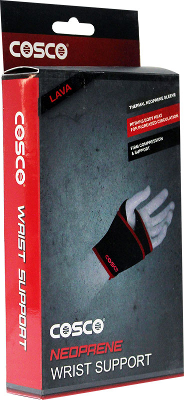 Cosco Wrist Supporter