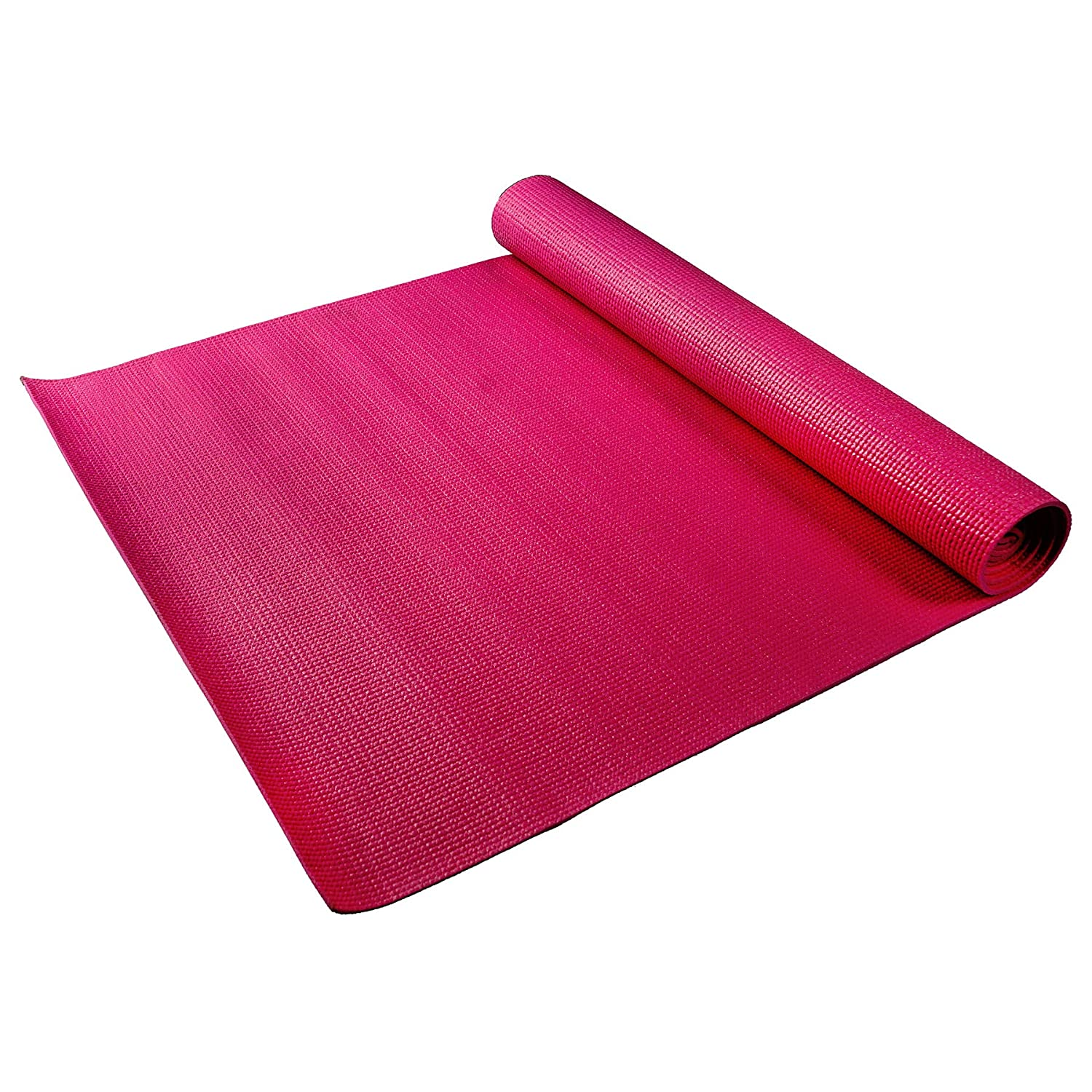 Yoga Mat - 6 mm