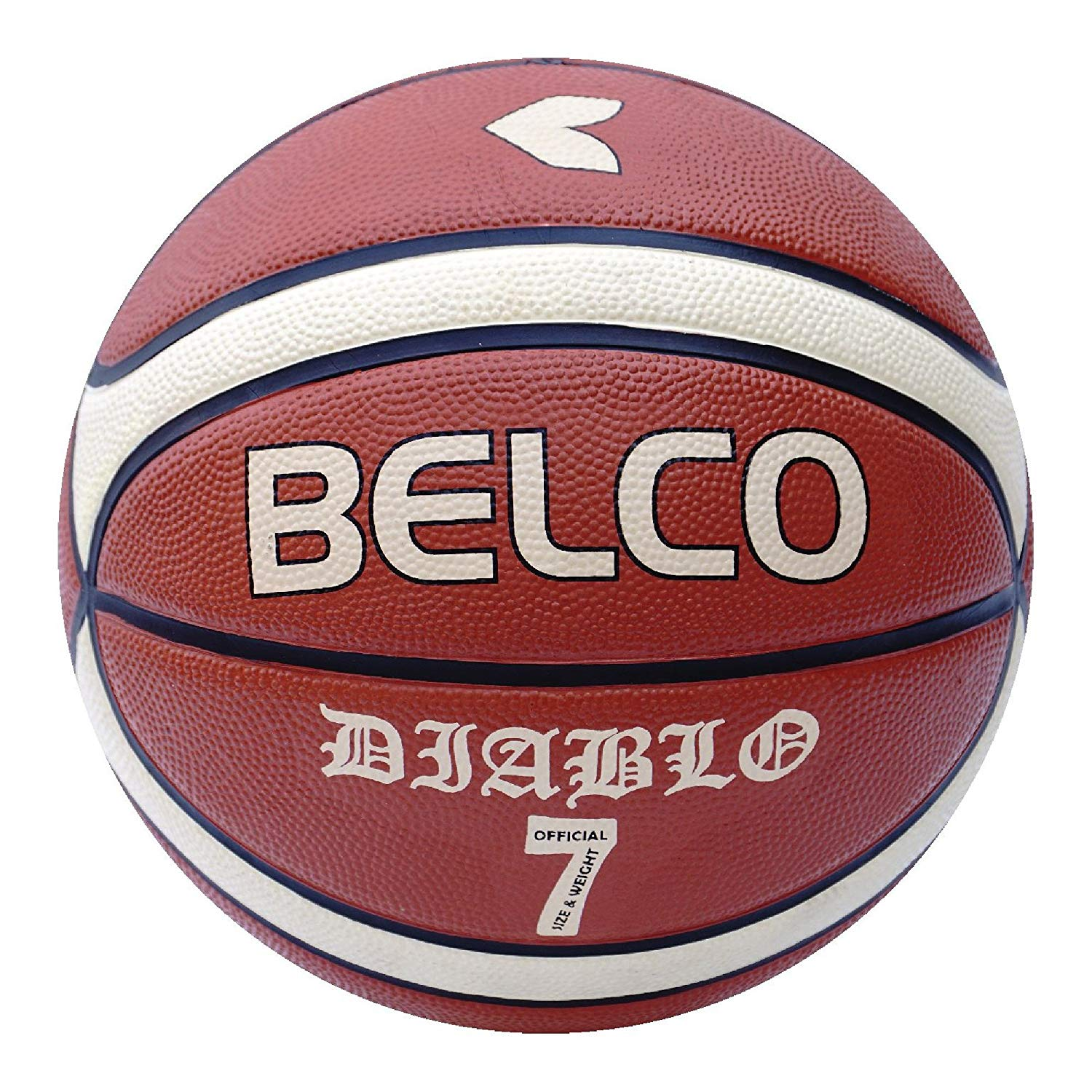 Diablo Basketball - Size 7