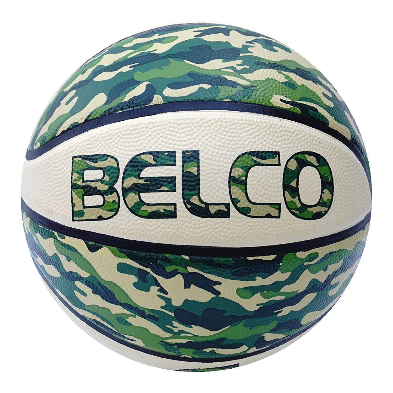 Belco Street Basketball - Size 7