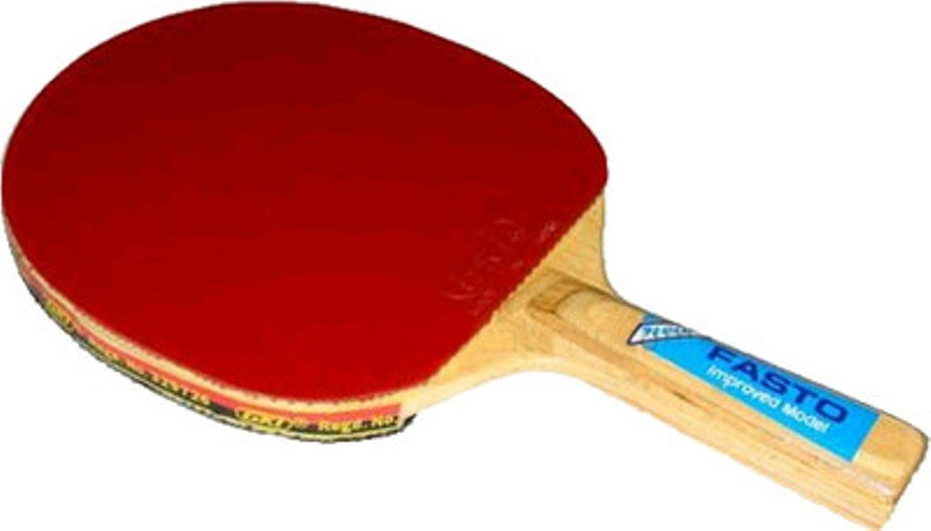 GKI Fasto Table Tennis Racket