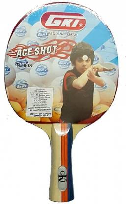 GKI Ace Shot Table Tennis