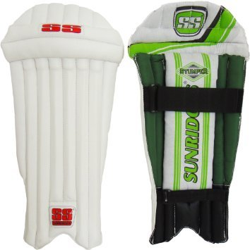 SS Wicket Keeping Leg Guard