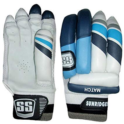 SS Match Batting Gloves