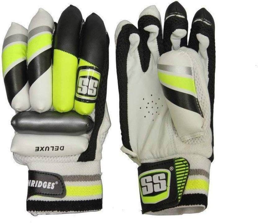 SS Delux Batting Gloves