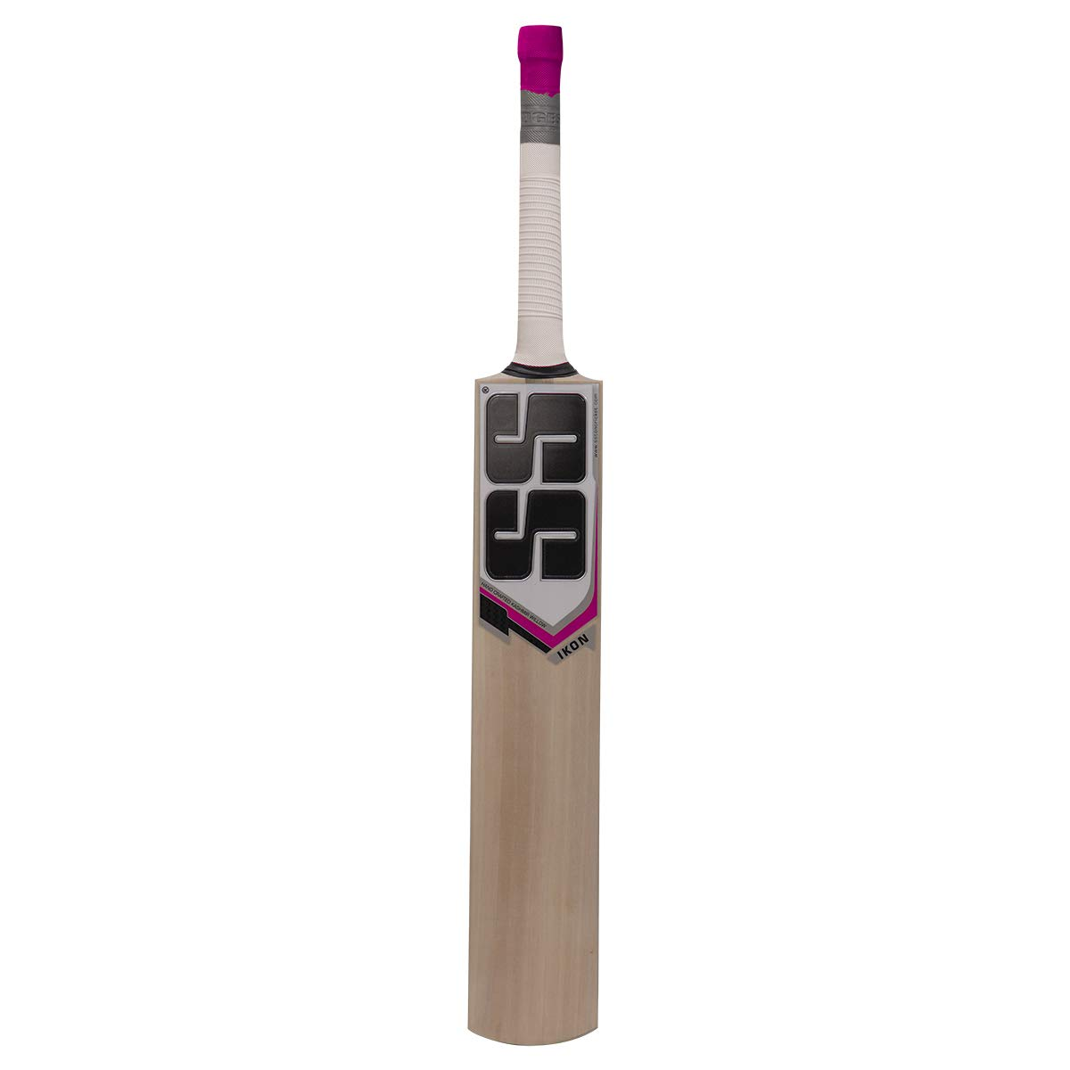 SS Ikon Cricket Bat - Kashmir Willow
