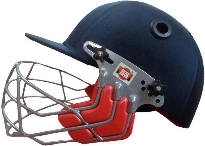 SS Slasher Cricket Helmet