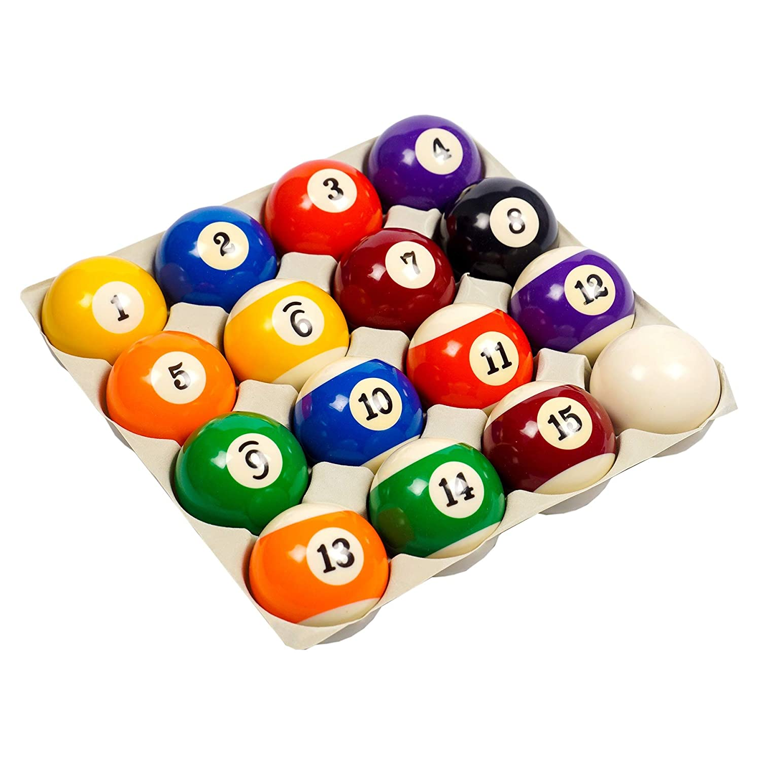 Pool Ball Set - Top Quality