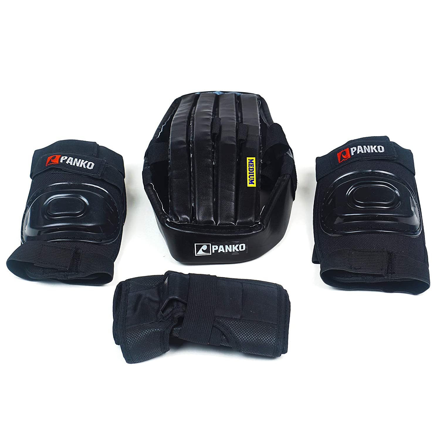 Skating Protective Set - Medium Size - Best Quality