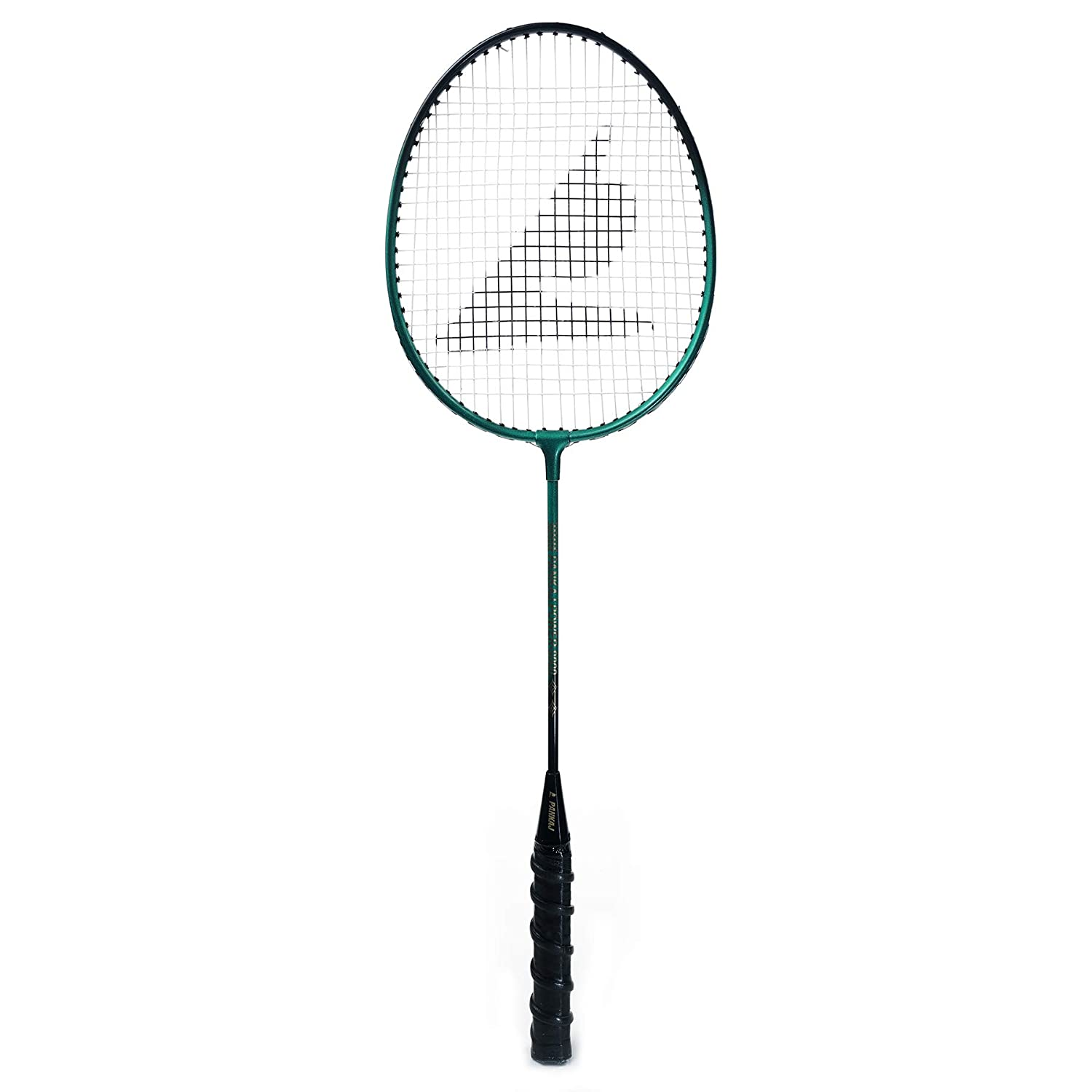 Badminton Racket - Top Quality - PS - 9000 (Green)