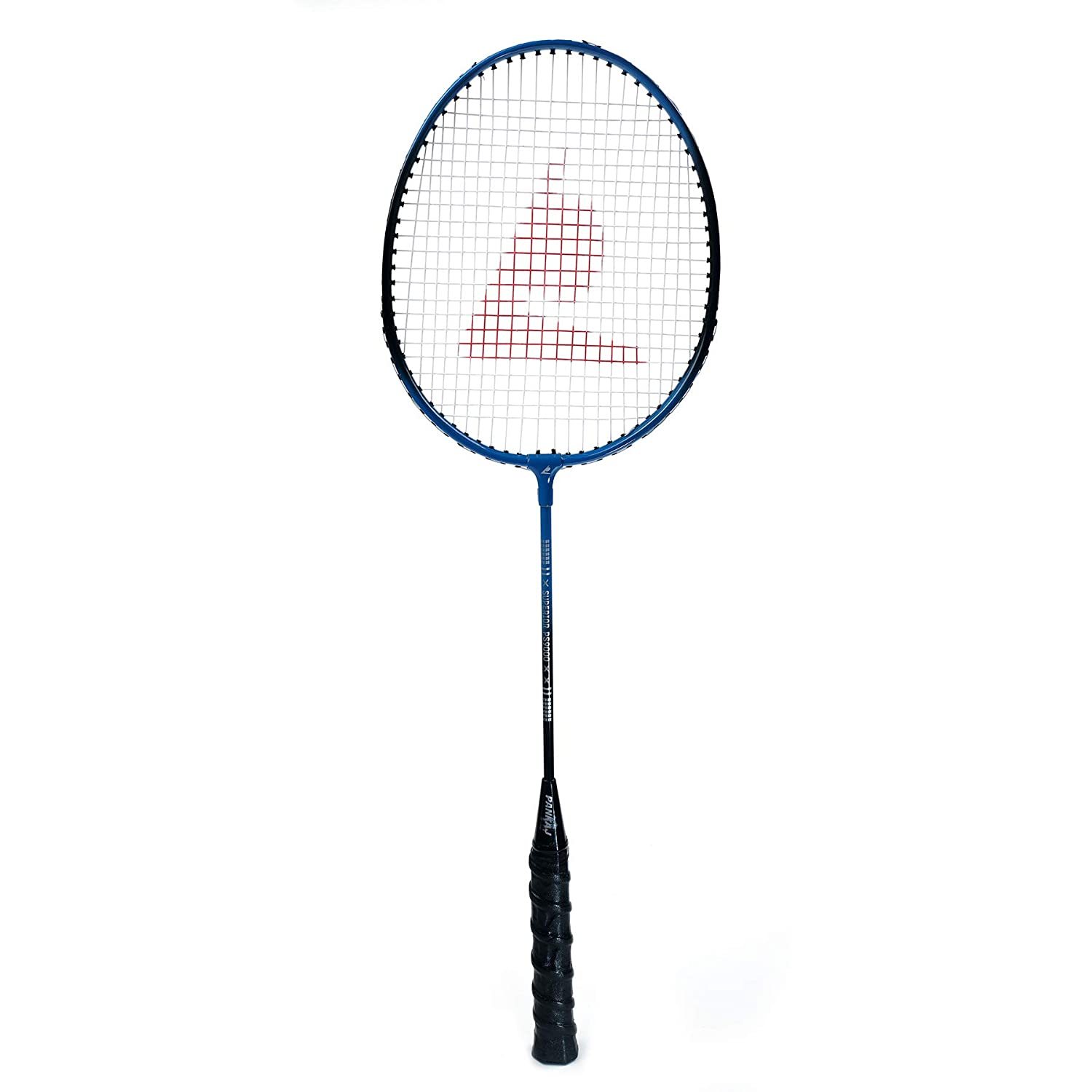 Badminton Racket - Top Quality - PS - 9000 (Blue)