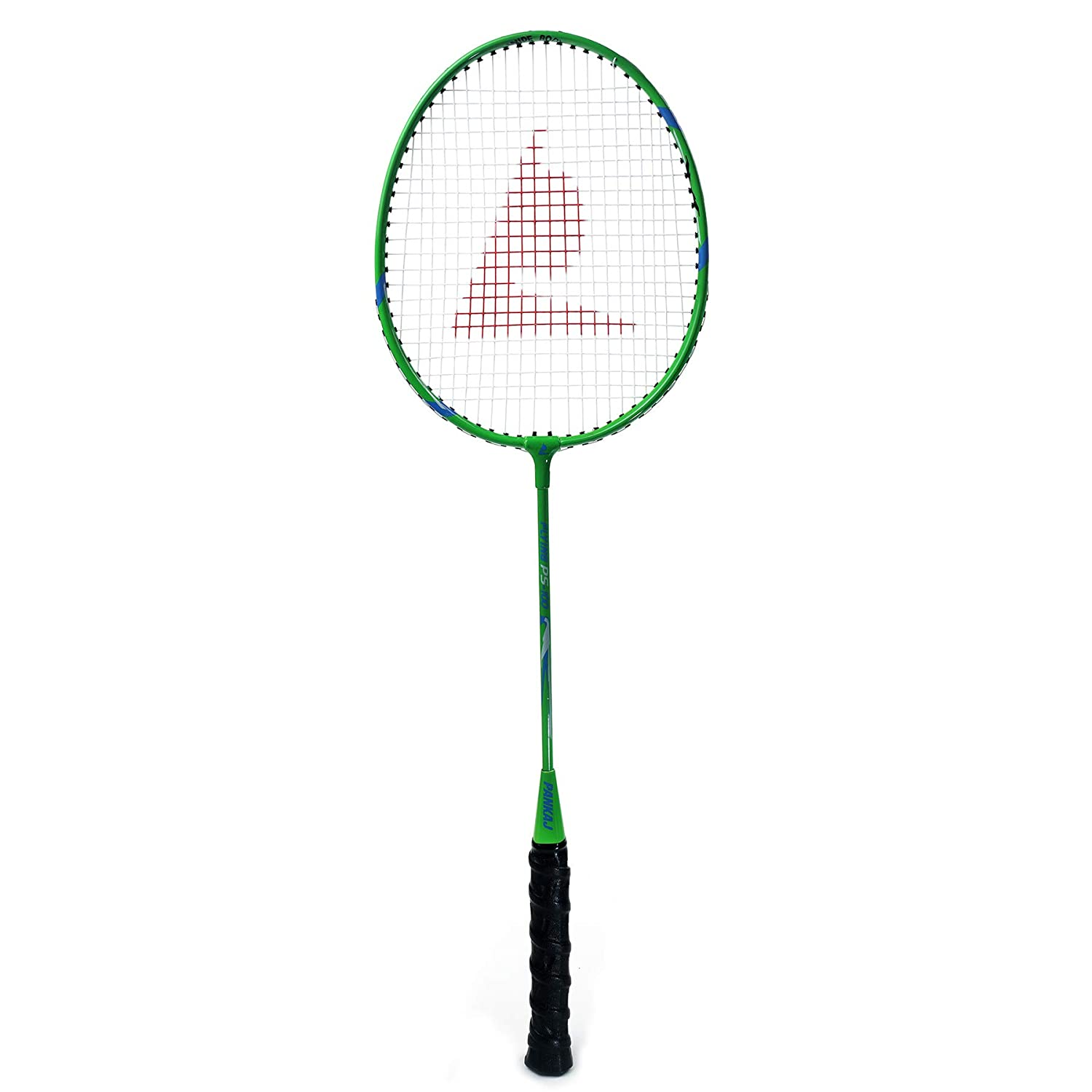 Badminton Racket - Top Quality - Pro 100 (Green)